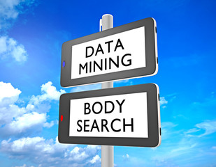 Data Mining / Body Search