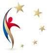 Logo Premium Star