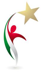 Logo Premium Star 4
