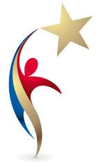 Logo Premium Star 3