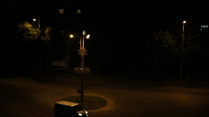 night ring road