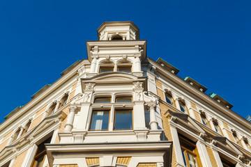 historisches Gebäude in Bonn