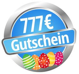 777 € Gutschein