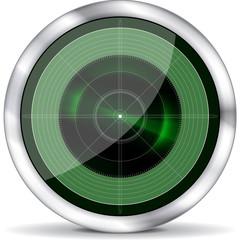 green radar