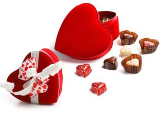 Cioccolatini - San Valentino