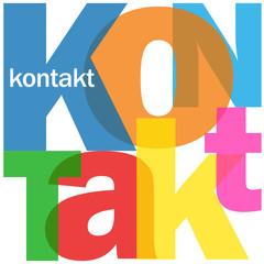 """""""KONTAKT"""" (Kundenservice Rufen Sie Hotline Fax Button über Uns)"""