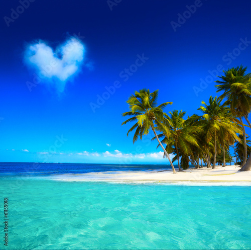 Art  beautifu seaside view  background