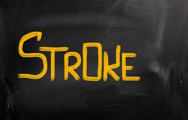 Stroke Concept