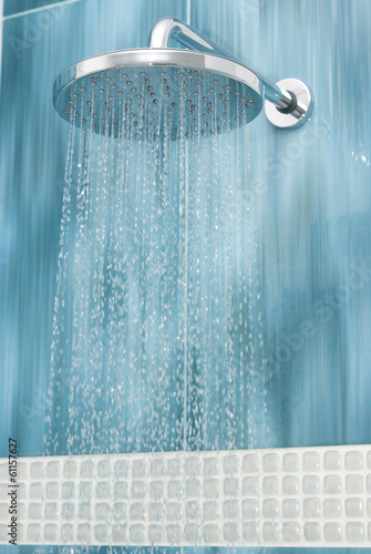 Head shower