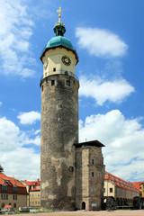 Schloss Neideck Arnstadt - Neideckturm - Bild 2