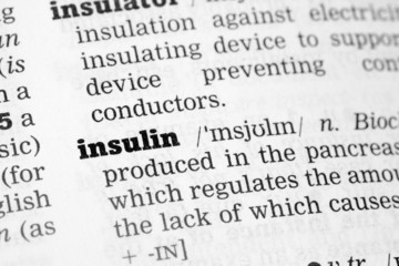 Insulin Dictionary Definition