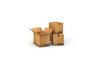 scatoloni chiusi e uno aperto v2
