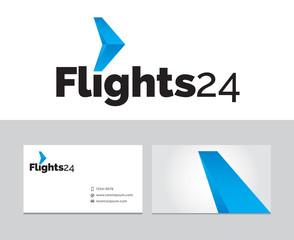 Flights logo