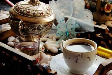 aşk ve kahve