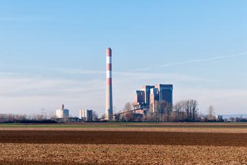 Wärmekraftwerk