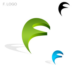 F. Logo