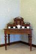 Beautiful old-fashioned dresser