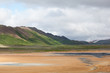 Colori in Islanda