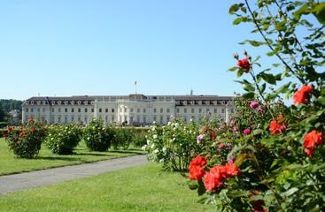 Barockschloss Ludwigsburg
