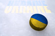 Ukrainian Hockey