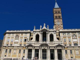 Basilica de Santa Maria la Mayor (Roma)