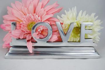 Flowerpower in pastel