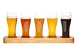 Beer Flight. - 61178826
