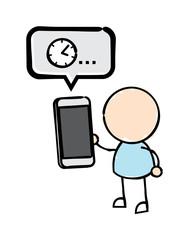 Slow Smartphone