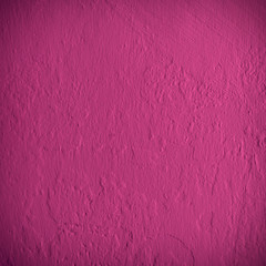 Purple wall background or texture