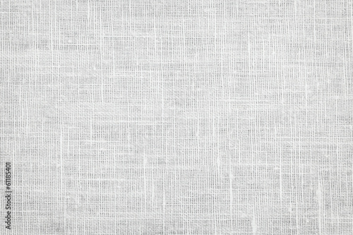 Foto op Canvas Stof Linen fabric background