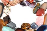 natural color gems poster