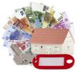 concept financement de l'immobilier