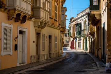 Gozo street.