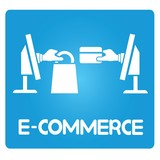 e-commerce, shopping and payment online