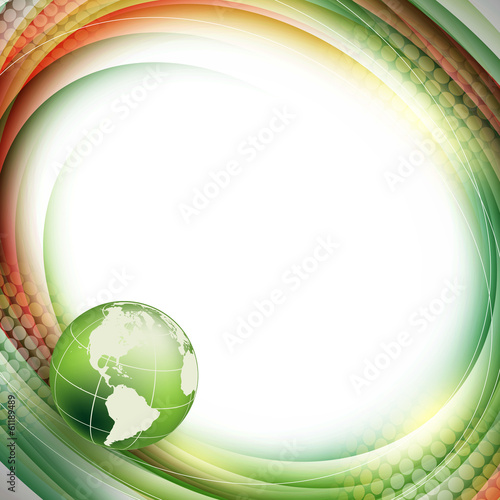 vector background. Eps10 colorful design