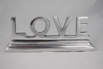 Liefde in grijs