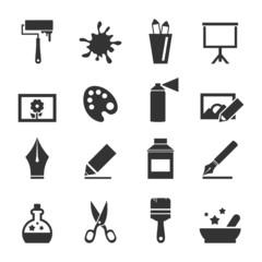 Art icon4