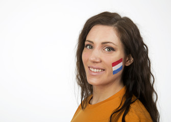 Dutch Girl