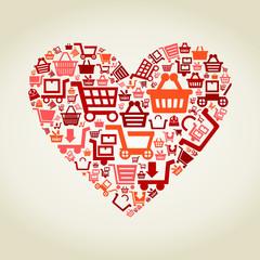 Heart sale2