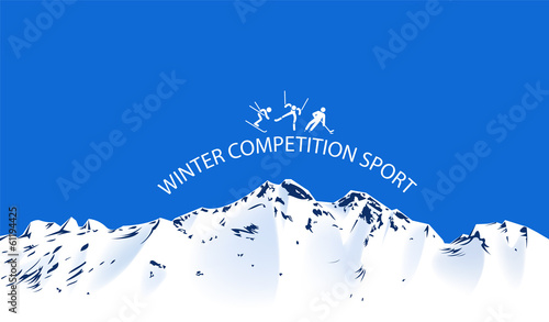 winter competition