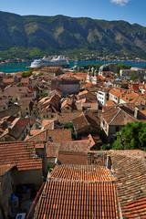 Kotor, old city