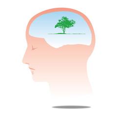考える人、頭脳_1