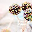 Schoko Cake Pops