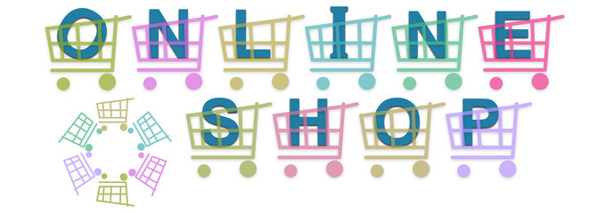 Online Shop Baskets