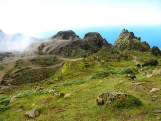 Volcan de la Soufrière, Guadeloupe