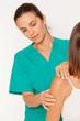 Schulterprobleme