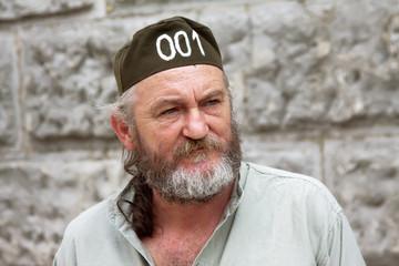 Prisoner number 1