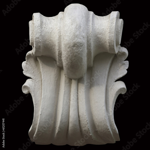 architectural decorative element © umlaut