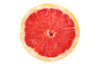 canvas print picture - Grapefruit