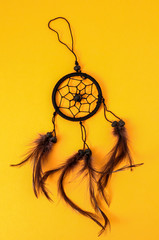 Typical Indian Dreamcatcher